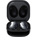 Urbanx Street Buds Live True Wireless Earbud Headphones For Samsung Galaxy S9 - Wireless Earbuds w/Active Noise Cancelling - Black (US Version with Warranty)