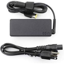 For Lenovo ThinkPad 65W Laptop AC Adapter Charger 0A36258 (Slim Tip) 20V 3.25A, New genuine original laptop adapter with US ac cable?We didn't show the.., By Visit the Lenovo Store