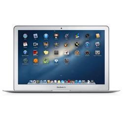 Refurbished Apple A Grade MacBook Air 13.3-inch Laptop 1.8GHz Intel Dual Core i5 Unibody(Mid 2012) MD231LL/A 128 GB HD 4 GB Memory 1440 x 900 Display Mac OS X v10.12 Sierra Power Adapter
