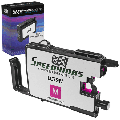 Speedy Compatible Cartridge Replacement for LC-79 / LC79M Extra High Yield (Magenta)