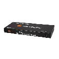 J-Tech Digital HD 4K 60HZ 1x8 HDMI Splitter High Resolutions 4K@60HZ 4:2:0 Full HD, Full 3D [JTD4KSP0108]
