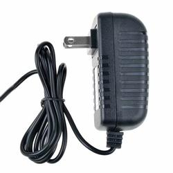 FITE ON Power Adapter for GTD Audio 4 Channel VHF Wireless Microphone System 380L 504H L