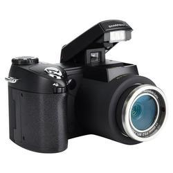 Tebru HD 33MP 3 LCD 24X ZOOM LED Digital DSLR Camera Photo Camcorder, camcorder, DSLR