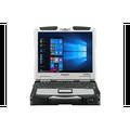 Panasonic Toughbook CF-31 MK4 Core i5 2.7ghz 8GB 500GB Rugged Win10 Serial Port