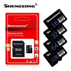 High Speed Micro SD Card Memory Card Class 10 TF Carte Micro Sd Flash SD Card Class6 Mini Sd Card