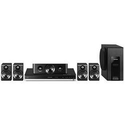 Panasonic SC-BTT466 5.1-Channel Home Theater System