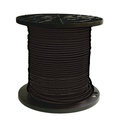 500 ft. 8 AWG Gauge Stranded THHN Single Conductor Electrical Copper Wire Cable