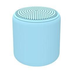 Portable Wireless 5.0 Speaker Mini Music Audio Stereo Sound Speaker Loudspeaker Bass Soundbox with Microphone for Phone