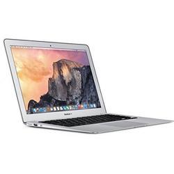 Apple Certified Refurbished A Grade MacBook Air 11.6-inch Laptop 1.6GHz Dual Core i5 (Early 2015) MJVM2LL/A 128 GB SSD 4 GB Memory 1366 x 768 Display Mac OS X v10.12 Sierra Power Adapter