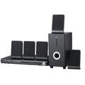 Sylvania SDVD5088 5.1 Channel Progressive Scan DVD Home Theater Speaker System - Manufacturer Refurbished