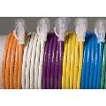 Allen Tel Products ATG1003-BU 10GB CORD 3-FT BLUE