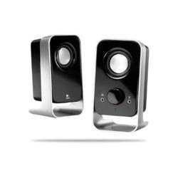 Logitech LS11 2.0 Stereo Speaker System - 980-000048