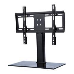 Fdit TV Bracket,26-32 Adjustable Universal TV Stand Pedestal Base Mount Flat Screen TV Bracket,TV Tabletop