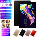 10.1 inch WiFi Tablet PC Ten Core Android 9.0 6GB+ 64GB Dual SIM Dual Camera Tablet, Black