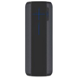 UE Megaboom speaker wireless Mobile Bluetooth Speaker Ultimate Ears Megaboom speaker Waterproof and Shockproof Charcoal with Carrying case (Brand-New Sealed)