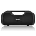BÖHM Impact Plus Wireless Bluetooth Speaker Water Resistant IPX4 40W Premium HD Sound Powerbank Dual Pairing TWS Stereo Built-In Mic Indoor/Outdoor Portable w/Handle & Shoulder Strap