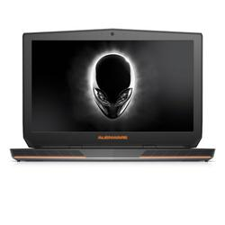 Refurbished Alienware 17 AW17R3 17.3-Inch Full HD Gaming Laptop, 6th Gen Intel Core i7-6700HQ UP to 3.5GHz, 8GB Memory, 384GB SSD (128GB SSD x 3) + 2TB Hard Drive, 3GB GeForce GTX 970M Graphics,