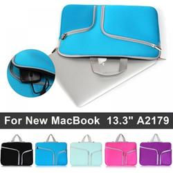 """Ecale 13-13.5 Inch Sleeve Case Cover for MacBook Pro 2019 2018 2017 2016/Surface Laptop 2017/Book 3 13.5"""" 15"""", Laptop Slim Bag for 13"""" 13.3"""" Lenovo Dell Toshiba HP Acer Chromebook"""
