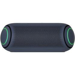 (Certified Refurbished) LG PL5 XBOOM Go Water-Resistant Wireless Bluetooth Party Speaker - Black