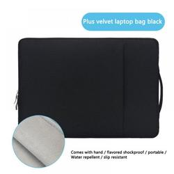 Fashion Laptop Bag Case for ASUS ZenBook VivoBook For ThinkPad 11 12.5 13 14 15 15.6 inch Computer Notebook Sleeve Bag
