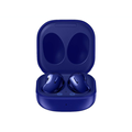 Urbanx Street Buds Live True Wireless Earbud Headphones For Samsung Galaxy S9 - Wireless Earbuds w/Active Noise Cancelling - BLUE (US Version with Warranty)