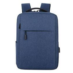 Impermeable Laptop USB Backpack Handbag Rucksack Package Anti Theft Men Backpack Travel Fashion Male Leisure Backpack Travel