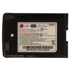 LG Li-ion 950mAh OEM Battery (LGLP-AGHM) 3.7V for VX9400 Models - Black (Refurbished)