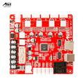 Anet A1284-Base Control Board Mother Board Mainboard for Anet A2 DIY Self Assembly 3D Desktop Printer RepRap i3 Kit