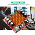 OTVIAP 150W New Single-channel Digital Amplifier Board Power Amp Module 12V-26V TPA3116D2,Power Amplifier Board, single Channel Power Amplifier