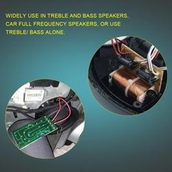 Mgaxyff Stereo Speakers, Professional Desk Speakers, Bookshelf Speakers, For Bass Speakers For Treble
