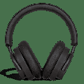 KNOW - Calm Headphones - Wireless Noise Cancelling Headphones Bluetooth - Wireless Bluetooth Headphones Wireless - Wireless Bluetooth Headphones Over Ear Headphones - Workout Headphones - Black
