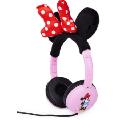 Minnie Mouse Kid Safe Headphones