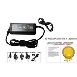 """UPBRIGHT NEW AC / DC Adapter For HP 15-r052nd 15-r134cl 15-r181nr 15-r003ng 15-r030na 15-r012na 15-r174ca 15-r138ca 15.6"""" Laptop Notebook Computers Battery Charger Power Supply Cord Cable PS Mains PSU"""