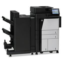 HP LaserJet Enterprise flow M830z Wireless Laser Multifunction, Copy/Fax/Print/Scan -HEWD7P68A