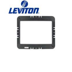 """Leviton AEPI6-KIT 6.5"""" Preconstruction Speaker Kit for In-Wall Speaker"""