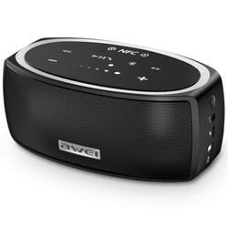 Oaktree-Mini Bluetooth Speaker Portable Wireless Speakers Two-Channel Surround Stereo Bluetooth 4.1 Speaker Support TF Card/Phone Call Function