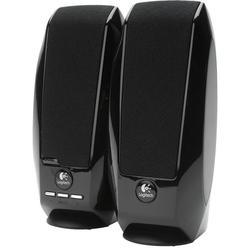 Logitech S150 1.2 Watt 2.0 Digital Speakers - Black