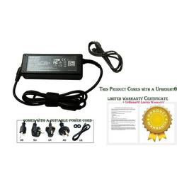 UPBRIGHT NEW AC / DC Adapter For Panasonic Toughbook CF-54 CF-54A2900CM CF-54AX001CM I5-5300U CF-54F0001KM TOUGHBOOK CF 54 I5-6300U Laptop Power Supply Cord Cable PS Battery Charger PSU