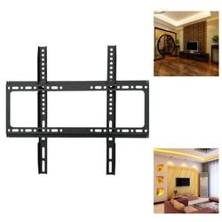 """Universal TV Wall Mount Bracket Fixed Flat Panel TV Frame for 26 to 63 Inch LCD LED Monitor Flat Panel;TV Wall Mount Bracket Fixed Flat Panel Frame for 26"""" to 63"""" LCD LED Monitor"""