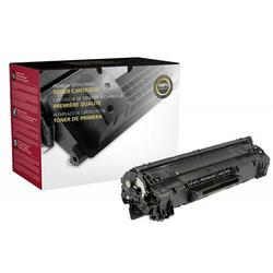 Clover Imaging Remanufactured Toner Cartridge for CE285A ( 85A)