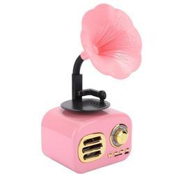 Tebru Desktop Speaker, Retor Speaker, Control Speaker, For Laptop, Computer,