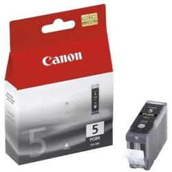 Canon PGI-5 Black Ink Tank Compatible to iP5200R, iP5200, iP4200, iP4500, iP4300, iP3500, and iP3300, Black By Visit the Canon Store