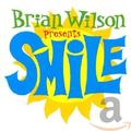 Smile By Brian Wilson Format Audio CD