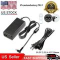 For HP Pavilion x360 11-N010DX Laptop AC Adapter Charger 740015-003 45W US