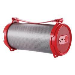 SUPERSONIC IQ-5244BT-RD Supersonic 4-Inch HiFi Bluetooth Speaker (Red)