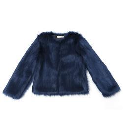 Women Short Imitation Fox Fur Fake Fur Coat Korean Version Of Long Fox Fur Coat