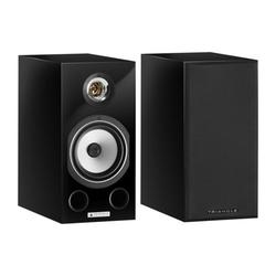 Triangle Esprit Comete Ez Hi-Fi Bookshelf Speakers (Black High Gloss, Pair)
