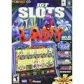 IGT Slots: Lil' Lady PC, Actual casino slot machines from the world's leading slot machine manufacturer, IGT By Masque Publishing From USA