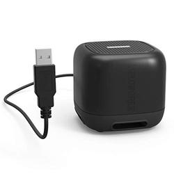USB Computer Speaker, PC Speakers for Desktop Computer, Small Laptop Speaker with Hi-Quality Sound, Loud Volume and Rich Bass