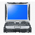 Panasonic Toughbook CF-19 I5, 160GB HDD, 4GB Ram, Windows 7 Pro.Refurbished with FREE 3 Year Warranty provided by CPS.